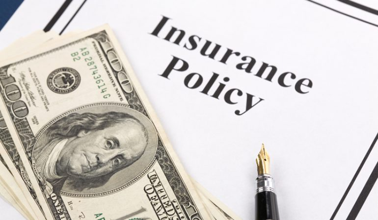 What To Do With Your Insurance Money